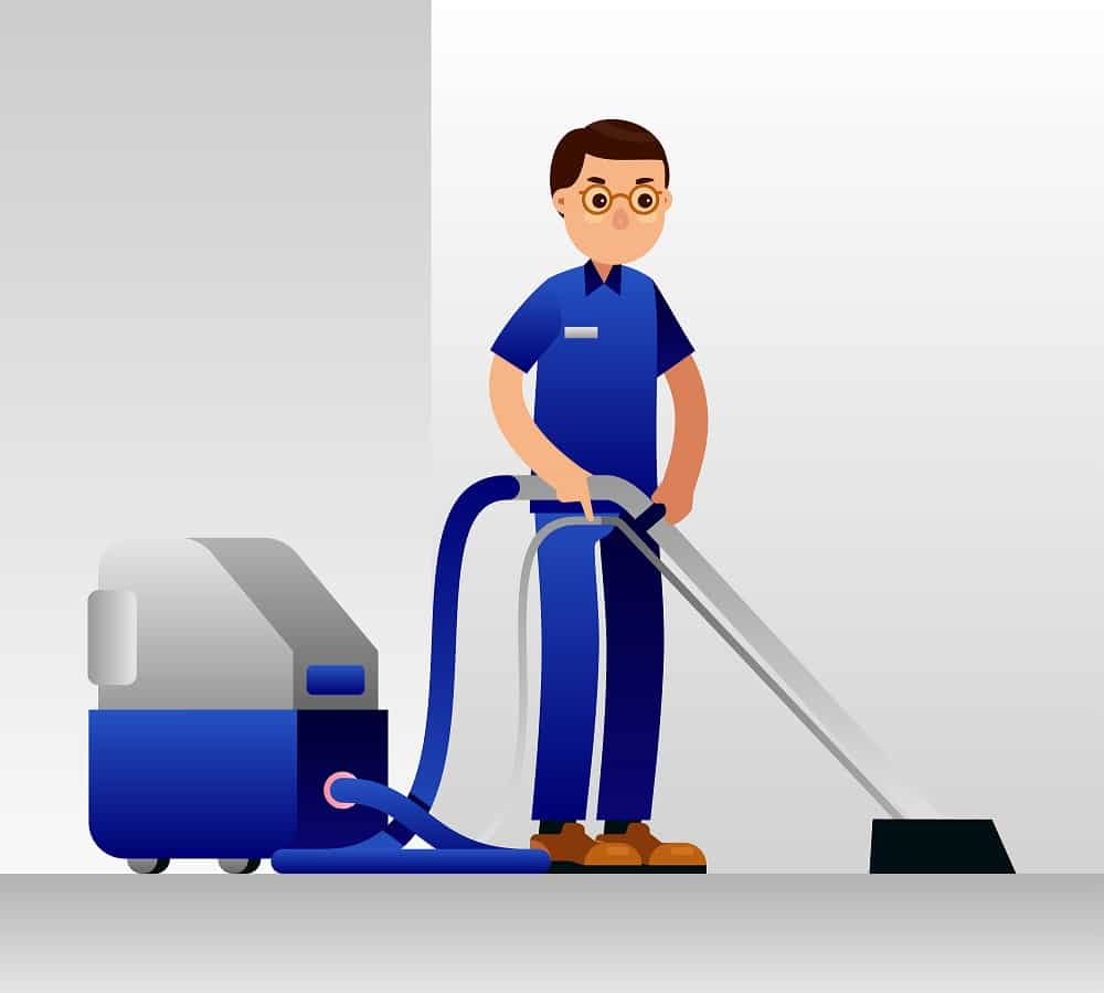 carpet cleaners in burnley
