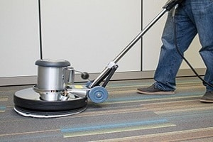 commercial carpet cleaning in burnley